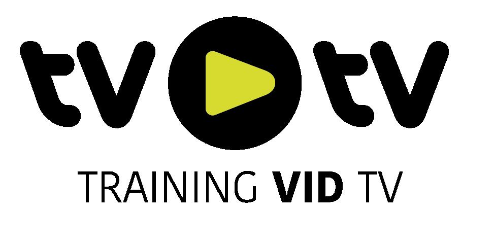 Training Vid TV