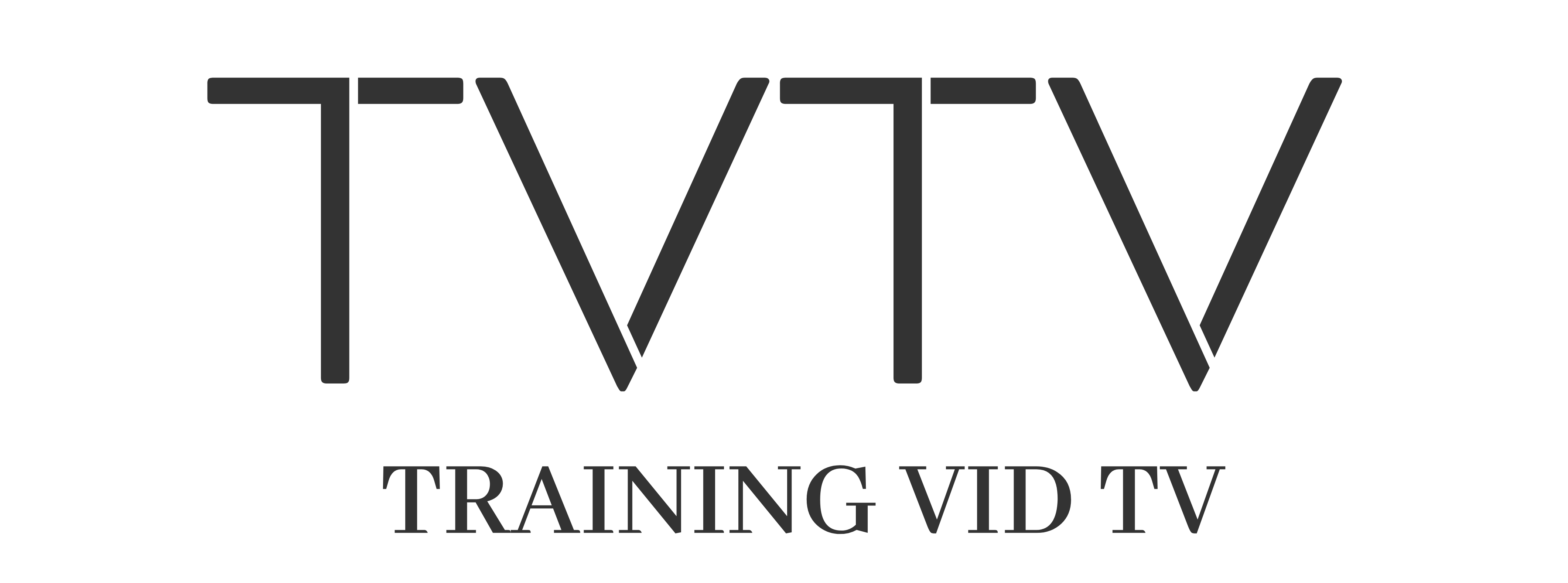 Training Vid TV